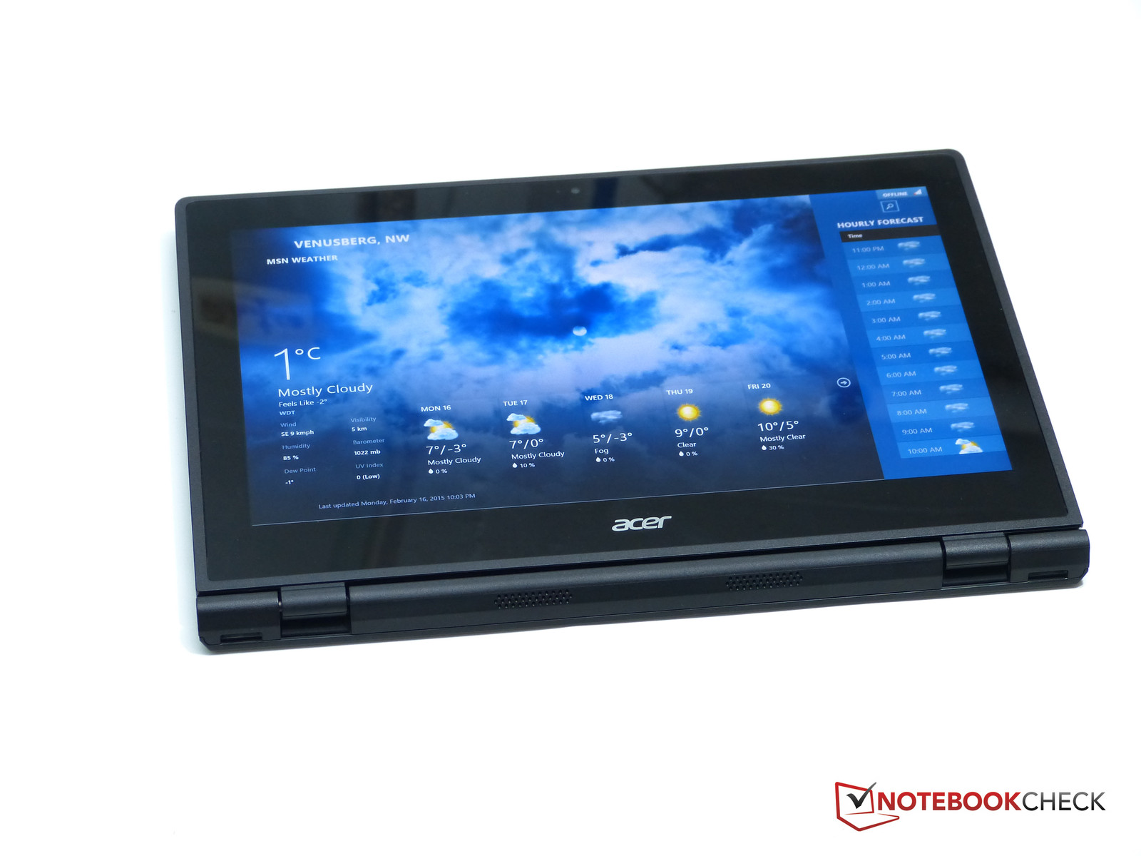 test acer aspire switch 12 convertible. Black Bedroom Furniture Sets. Home Design Ideas