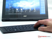 Acer Aspire Switch 12, Desktop-Modus