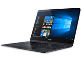 Test Acer Spin 7 SP714-51-M09D Convertible