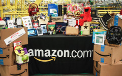 Cyber Monday 2016: Amazon, eBay & Walmart in den USA die Top-Retailer