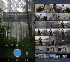 RAW-Support unter iOS, Pro-Camera-Mode unter Android: Adobe verbessert Lightroom mobile