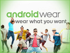 Android Wear: Rund oder eckig - Wear what you want