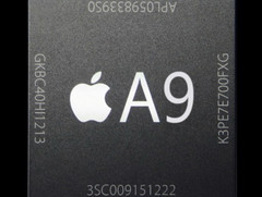 Apple iPhone 7: Samsung liefert bereits Samples des A9 Chipsatz mit 14 nm