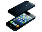 Apple iPhone 5 Smartphone (Bild: Apple)