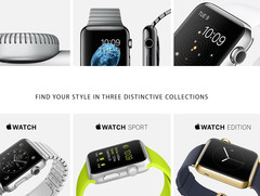 Apple Watch: 6 Millionen zum Marktstart