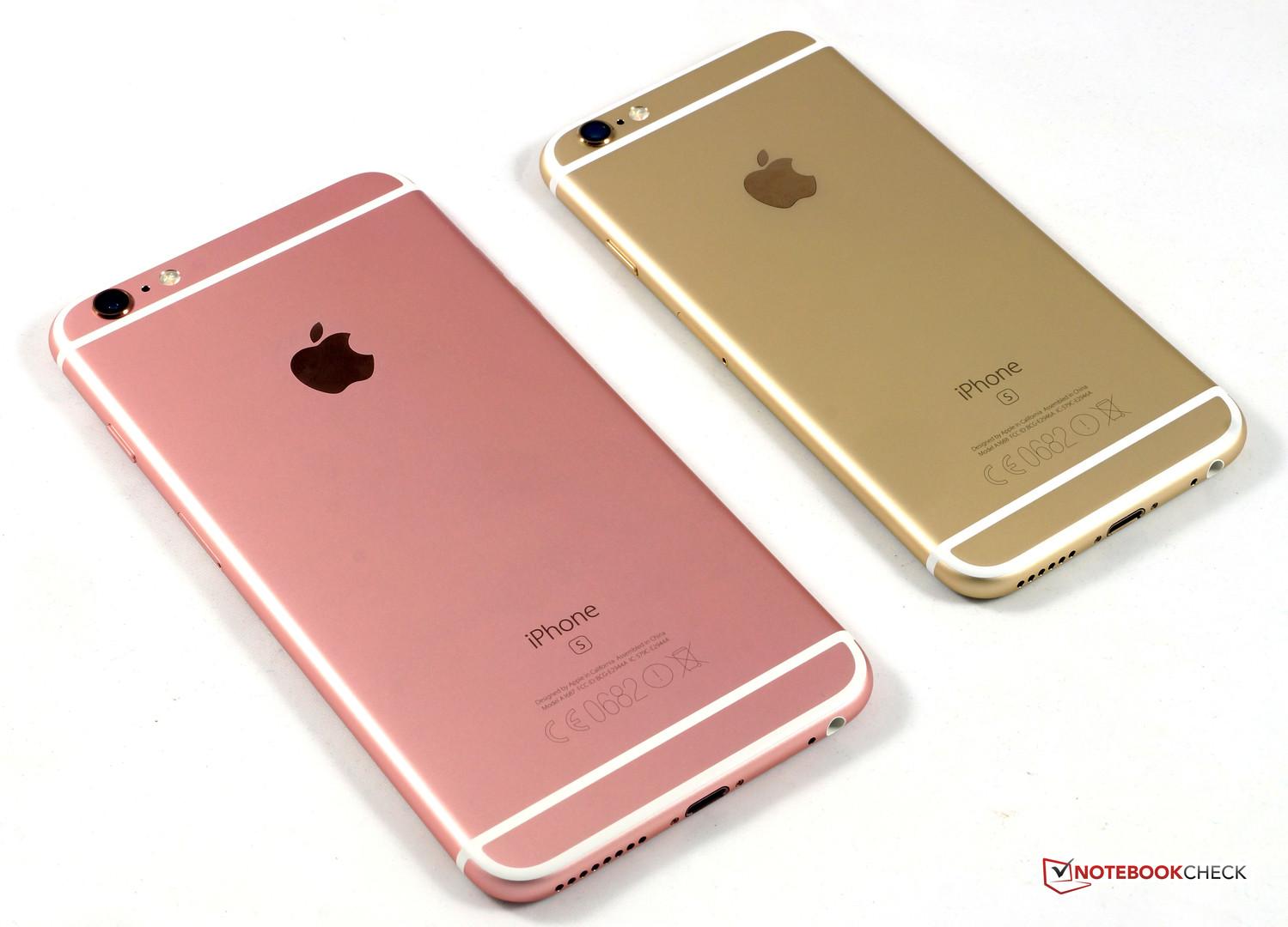Iphone S Neue Funktionen