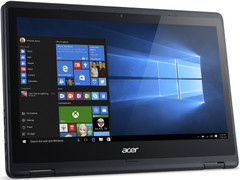 Acer: Aspire R14 2-in-1 Refresh für 800 Euro