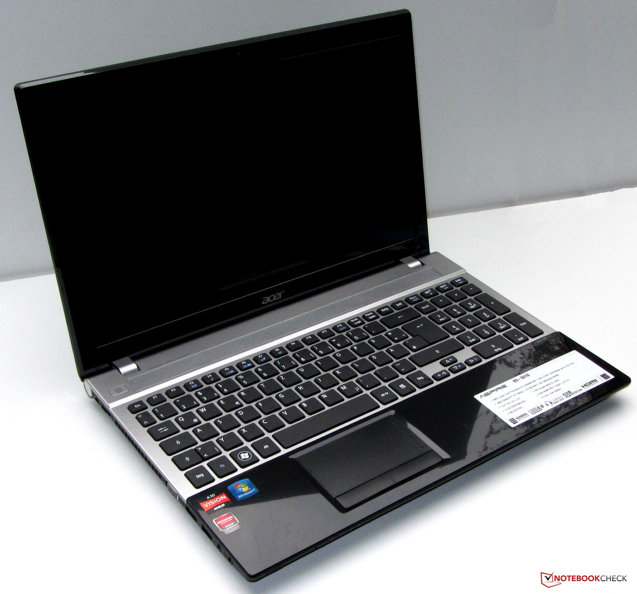 Acer V3 551G Driver Download