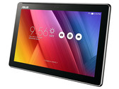Test Asus ZenPad 10.0 Z300M-6A039A Tablet