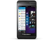 Im Test: BlackBerry Z10