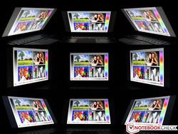 Blickwinkel Lenovo ThinkPad T460s-20FA003GGE