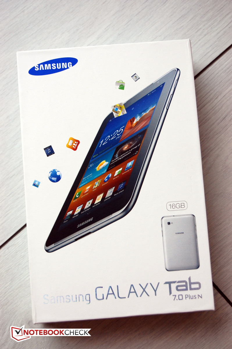 test samsung galaxy tab 7 0 plus n tablet mid. Black Bedroom Furniture Sets. Home Design Ideas