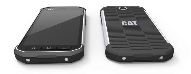 test cat s40 smartphone tests. Black Bedroom Furniture Sets. Home Design Ideas