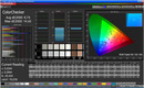"Color Checker ""Adobe RGB Video"""