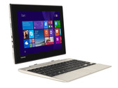 Test Toshiba Satellite Click Mini L9W-B-102 Convertible
