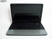 Im Test:  Dell Inspiron 13z