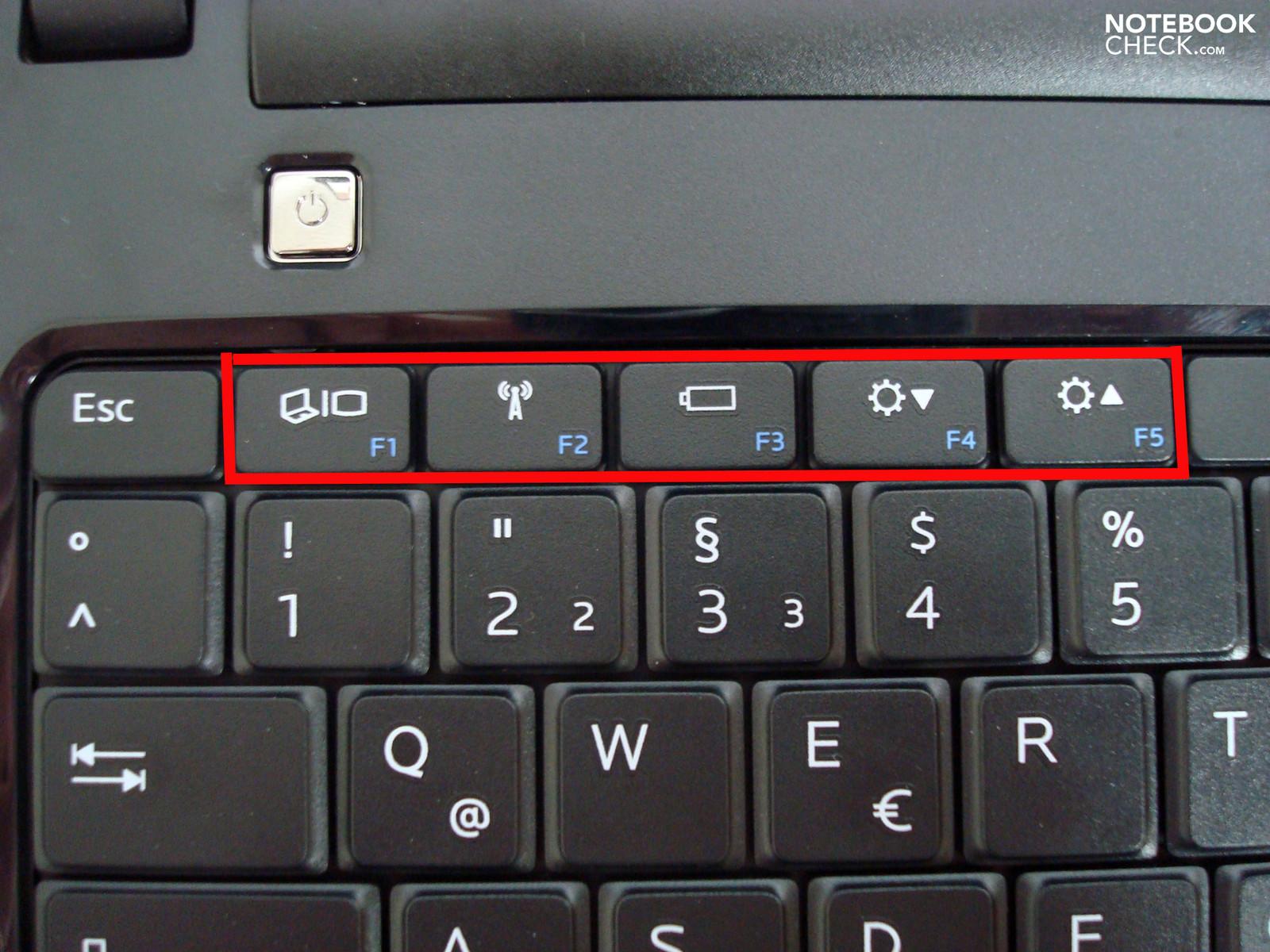 Как сделать фото в ноутбук