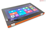 Lenovo IdeaPad Yoga 11 Convertible-Ultrabook