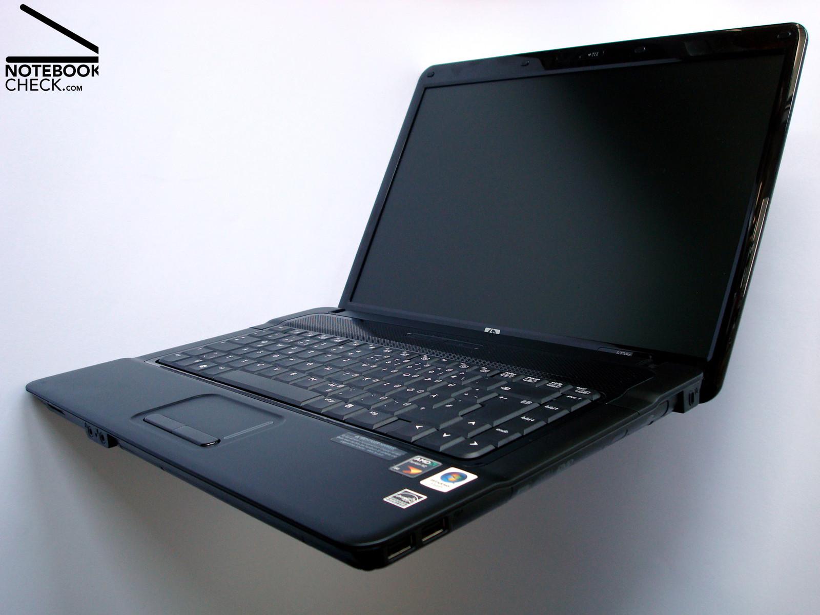 Скачать драйвера для ноутбука hp compaq 6735s