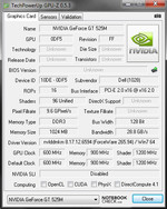 Optional: Nvidia GeForce GT 525M (100 Euro Aufpreis)