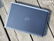 Im Test:  Dell Latitude E6520 i7/FHD