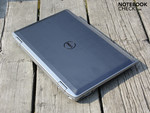 Dell Latitude E6520 HD