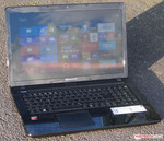 Das Packard Bell EasyNote LE69KB-45004G50Mnsk.