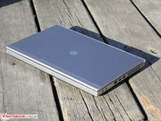 Im Test: HP EliteBook 8460p LG744EA