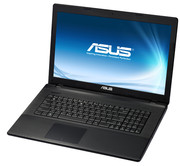Im Test:  Asus F75A-TY089H