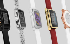 Smartwatches: Fitbit kauft Pebble, Time 2 und Core gestoppt