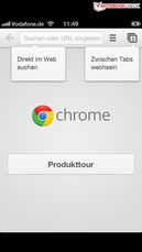 Google Chrome 21.1180.80