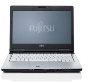 Im Test: Fujitsu LifeBook S751 vPro/SSD/UMTS Notebook