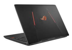 Asus: ROG Gaming-Notebooks bekommen Upgrades
