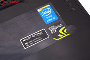 Intel sowie Nvidia Technologie