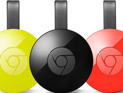 Connected Devices: Google Chromecast überholt Apple TV