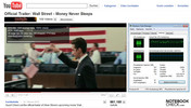 "YouTube ""SD"" (Trailer: Wall Street - Money Never Sleeps)"