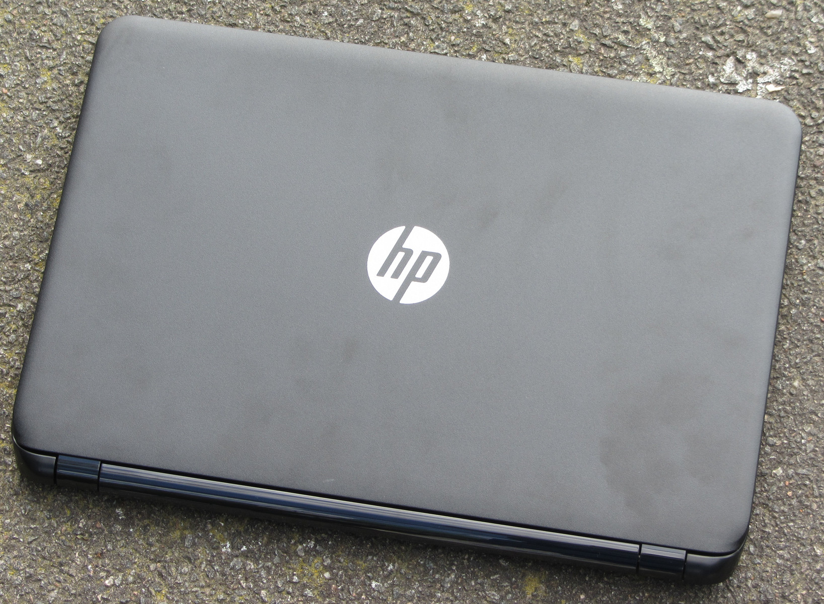 Test hp 15 g005ng notebook notebookcheck.com tests