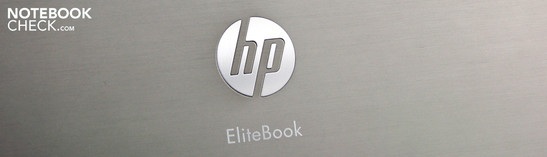 HP EliteBook 8440p-WJ681AW