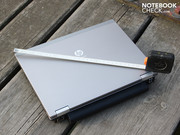 Im Test:  HP EliteBook 2540p