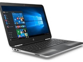 Test HP Pavilion 14-al003ng Notebook