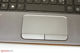 Touchpad HP Probook 430 G2