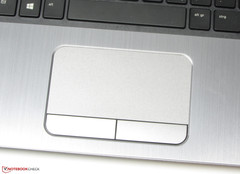Touchpad Probook 450 G2