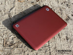 HP Mini 210-1021EG in Rot