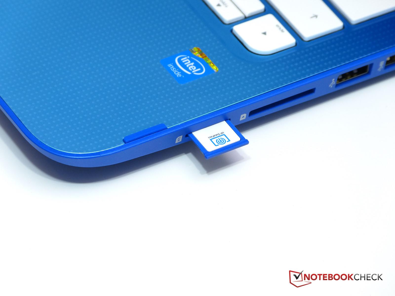 Test Hp Stream 11 X360 Mit 3g Convertible Notebookcheck