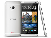 Im Test: HTC One Smartphone