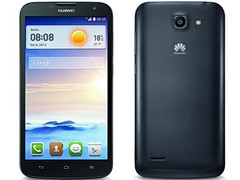 Huawei Ascend G730: 5,5-Zoll-Smartphone kostet 230 Euro