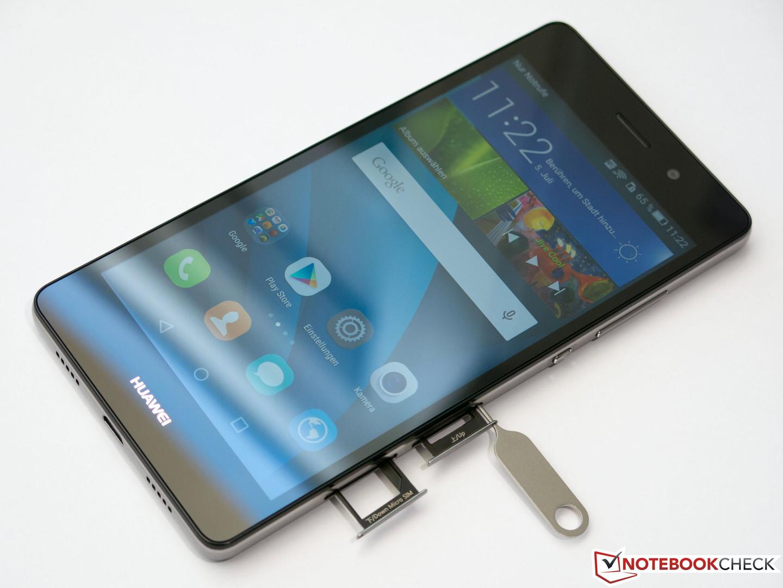 test huawei p8 lite smartphone tests. Black Bedroom Furniture Sets. Home Design Ideas