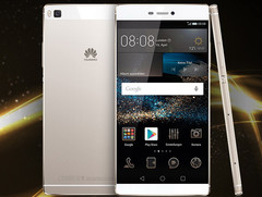 Smartphones: Huawei in China die Nummer 1 bei den Top 5