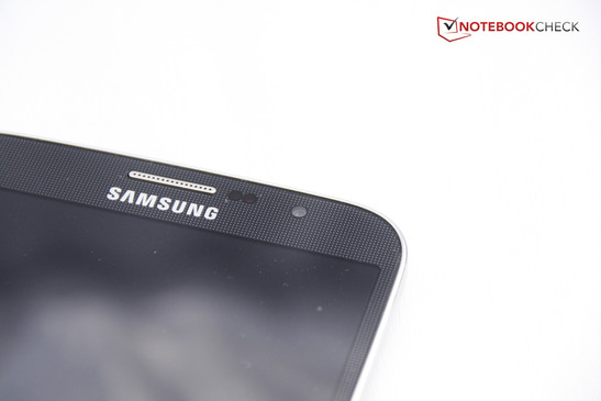 Im Test: Samsung Galaxy Mega