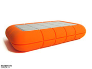 Im Test: LaCie rugged 500 GB eSata/USB 2.0